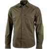 Lundhags M's Aumen LS Shirt Tea Green (680)